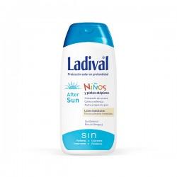 Ladival Spray Hidratante Niños y Pieles Atópicas SPF 50+ - 200 ml