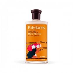 Polysianes Aceite de Belleza con Monoï y Morinda - 125 ml