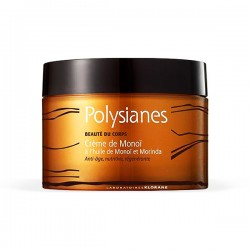 Polysianes Crema de Monoï - 200 ml