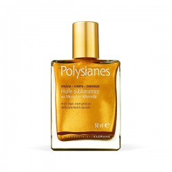 Polysianes Aceite Sublimador al Monoï - 50 ml