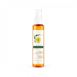 Klorane Aceite Nutritivo a la Manteca de Mango - 125 ml