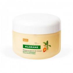Klorane Mascarilla Reparadora a la Manteca de Mango - 200 ml
