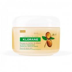 Klorane Mascarilla al Dátil de Desierto - 150 ml