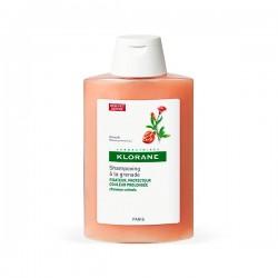 Klorane Champú al Extracto de Granada - 200 ml