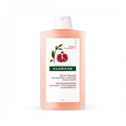 Klorane Champú al Extracto de Granada - 400 ml
