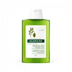 Klorane Champú al Extracto del Olivo - 200 ml