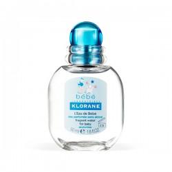 Klorane Bebé Agua de Bebé - 50 ml