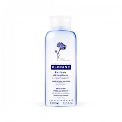 Klorane Agua Desmaquillante Calmante al Aciano de Klorane - 400 ml