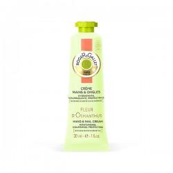 Roger & Gallet Fleur D´Osmanthus Crema de Manos - 30 ml
