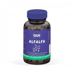 GSN Alfalfa - 150 comprimidos