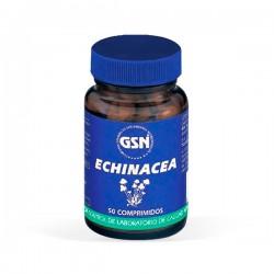 GSN Echinacea - 50 comprimidos