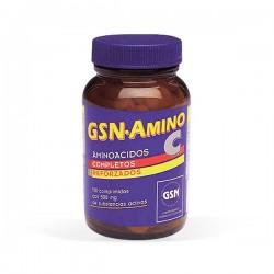 GSN Amino C - 150 comprimidos