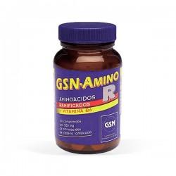 GSN Amino R - 150 comprimidos
