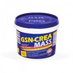 GSN Crea Mass - 2.000 g