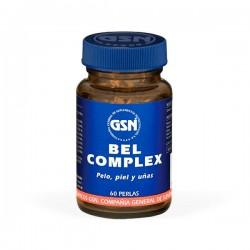 GSN Bel Complex - 60 perlas