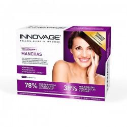 Innovage Manchas - DUPLO 2 unidades de 30 comprimidos