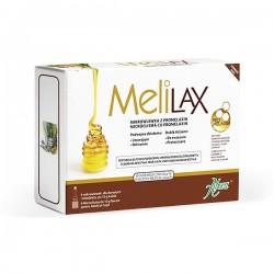 Aboca Melilax - 6 microenemas de 10 g