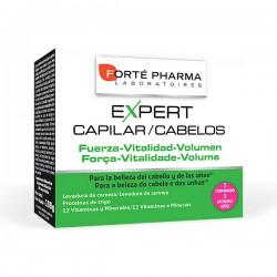 Forté Pharma Expert Capilar - 28 comprimidos