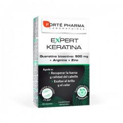 Forté Pharma Expert Keratina - Programa Intensivo de 20 días