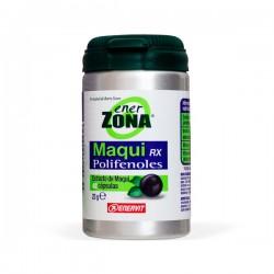 EnerZona Maqui RX Polifenoles - 42 cápsulas