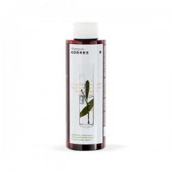 Korres Champú de Laurel y Equinácea - 250 ml