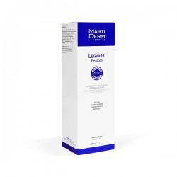 MartiDerm Legvass Emulsión - 200 ml