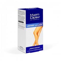 MartiDerm Legvass Circulación - 60 cápsulas