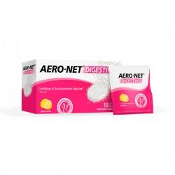 AERO-NET Digestivo - 10 comprimidos efervescentes